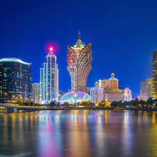 Macau eases its Covid-19 test rules
