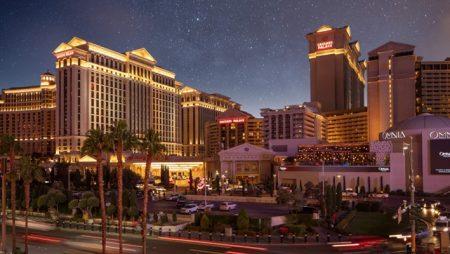 Caesars Palace Las Vegas to ungergo multimillion-dollar renovation