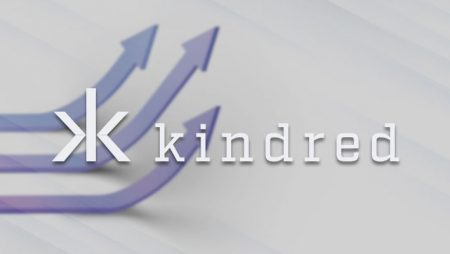 Kindred Group reports 4.3% of second quarter revenues stem from harmful gambling
