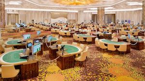 Jeju Dream Tower expanding casino staff