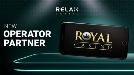 Relax Gaming expands in Nordics via content supply deal with Danish online casino operator RoyalCasino