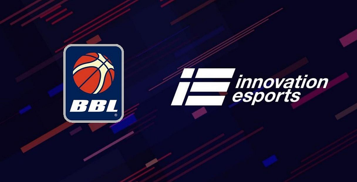 British Basketball League Partners with Innovation Esports