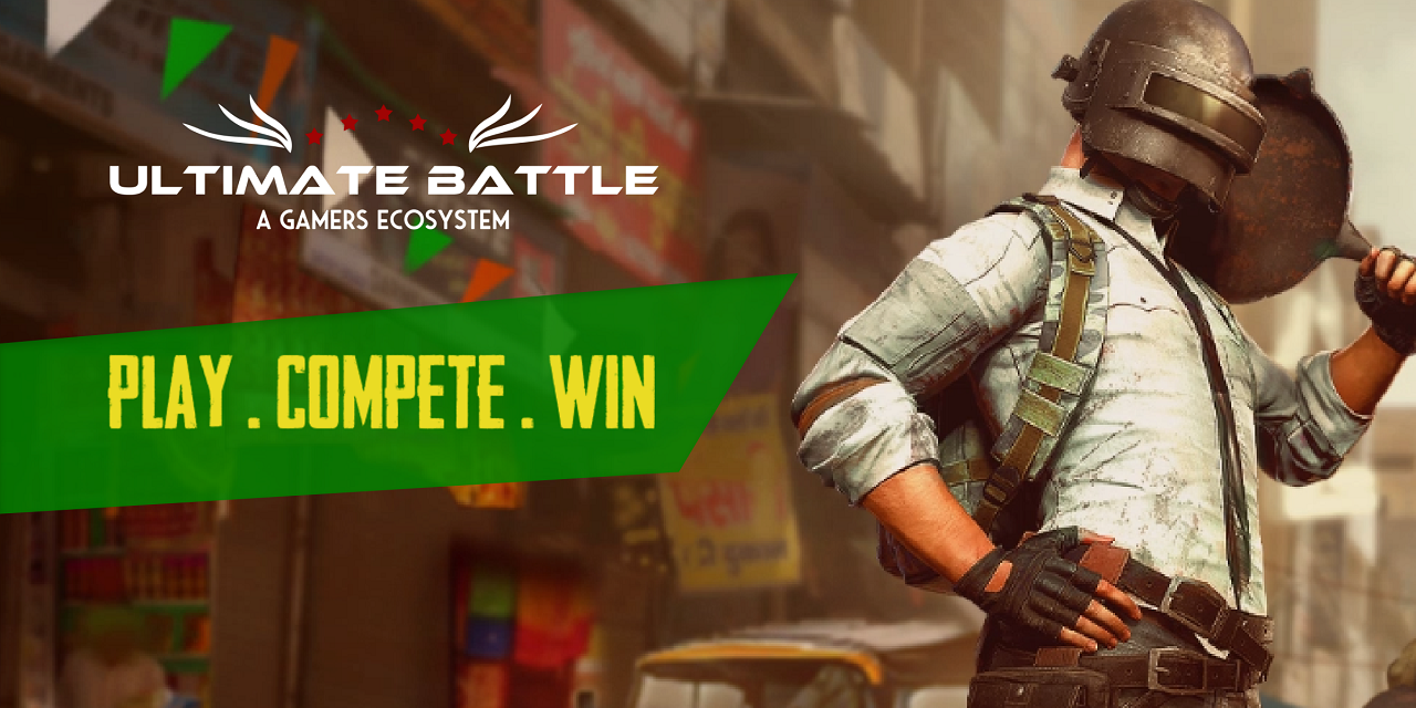 Ultimate Battle launches Battlegrounds Mobile India on its platform