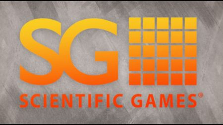 Scientific Games Corporation said to be considering Australian float
