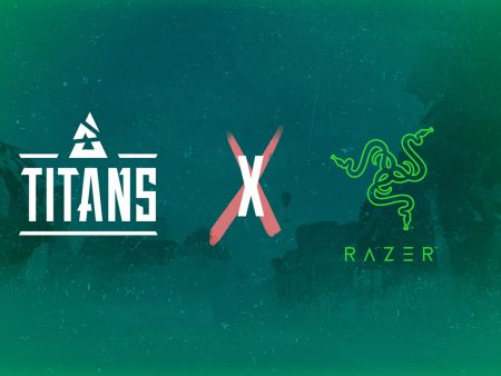 BLAST Titans partners with Razer for first Apex Legends event