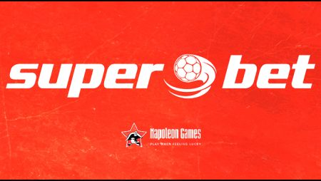 Superbet Group signs deal to buy Belgium's Napoleon Sports and Casino