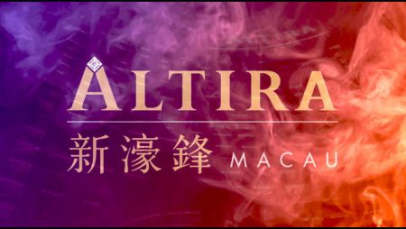 Melco Resorts and Entertainment changing the focus of Altira Macau