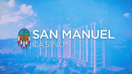San Manuel Casino to debut portion of $550 million three-phase expansion project on July 24; HIRING SPREE ongoing