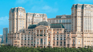 SJM's Grand Lisboa casino to open July 30