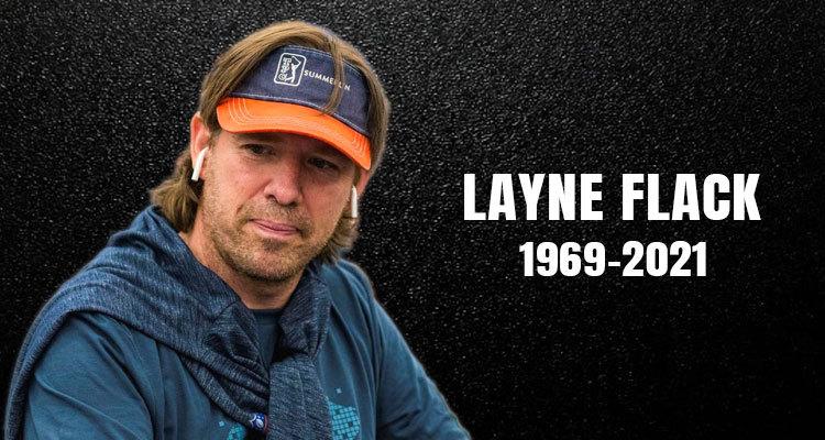 Poker pro Layne Flack passes away at 52