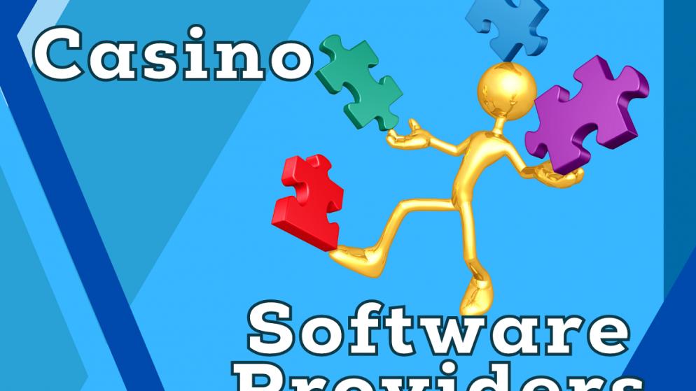 Casino Software Providers 2021