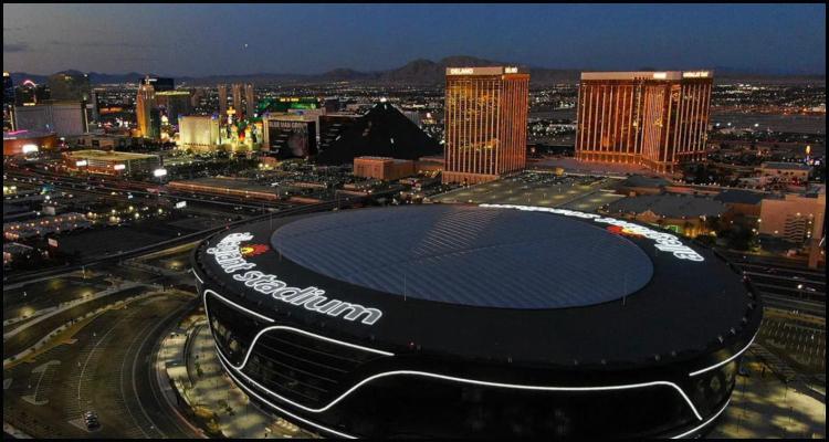 Las Vegas to run Raiders Game Day Express bus service to Allegiant Stadium