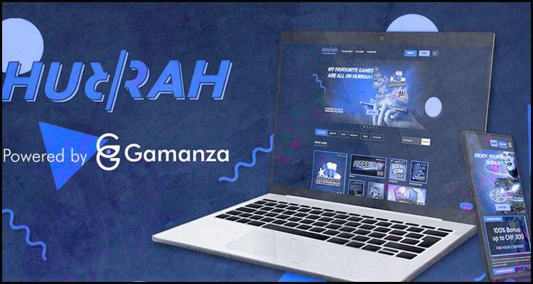 Gamanza Group AG helps to take Switzerland's Casino De Neuchatel online