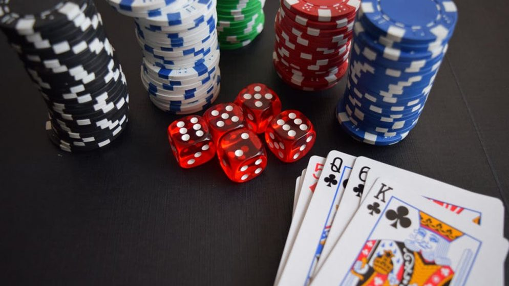 How Does The Modern Gambling Industry Change During Economic And Social Upheavals?