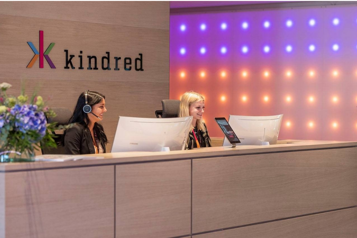Kindred acquires Relax Gaming to strengthen its focus on product differentiation and customer experience