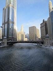 Operators baulk at Chicago casino cost