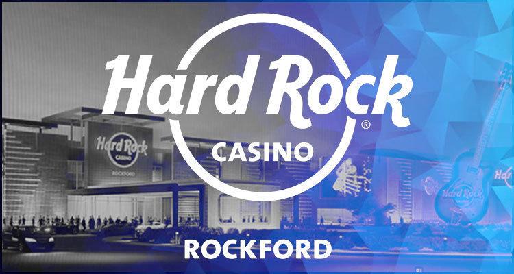 Hard Rock Casino Rockford plans to open temporary casino in October