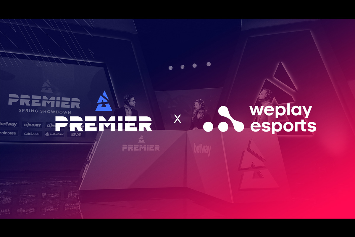 BLAST announce WePlay Esports as new Russian language broadcast partner