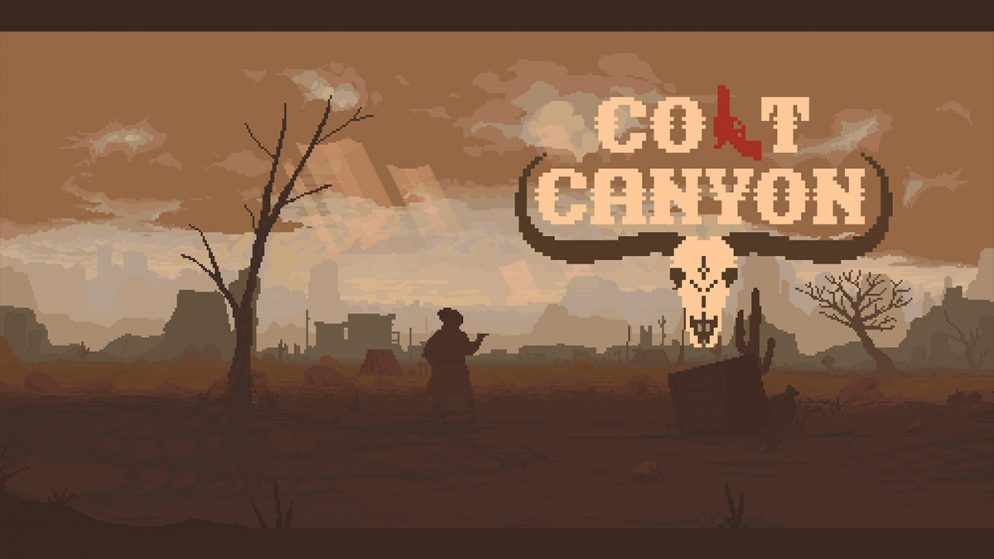 Colt Canyon crowned 'Best Game' and LUNARK 'Most Anticipated' at GameMaker Awards 2021