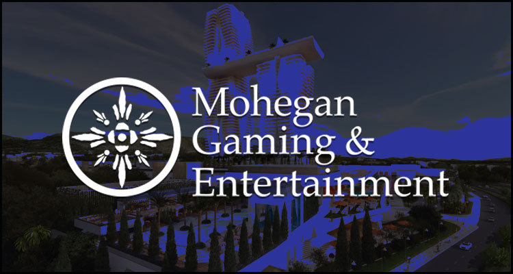 Mohegan Gaming and Entertainment entering the American iGaming scene