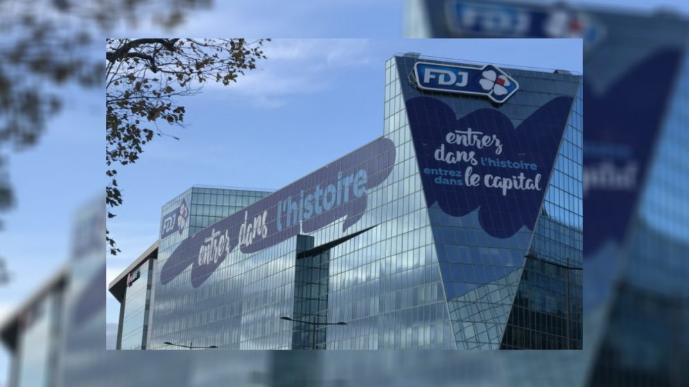 FDJ Partners with Plug and Play Brand & Retail France