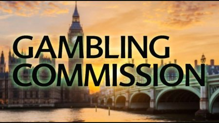 Gambling participation figures released by the Gambling Commission