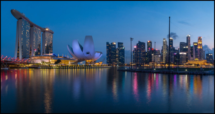 Singapore floating proposals that would legalize some forms of social gaming