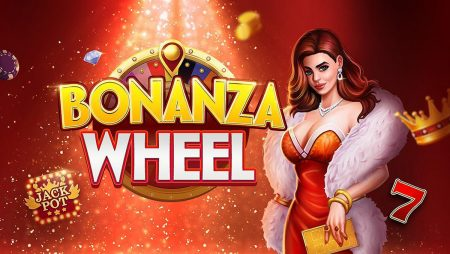 Evoplay unleashes a fast-paced venture in Bonanza Wheel