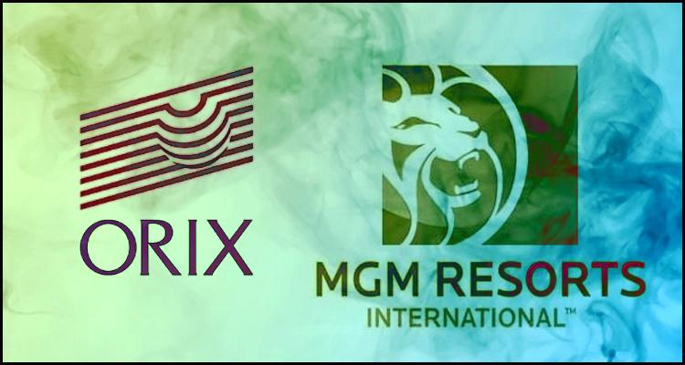 MGM Resorts International to make $9.1 billion Osaka casino resort bid