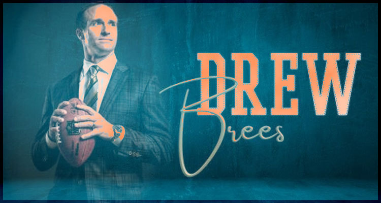 Drew Brees signs new partnership deal with PointsBet