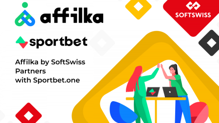 Affilka by SOFTSWISS Signs Sportbet.one
