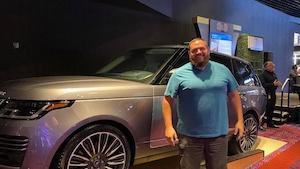 $500,000 giveaway at new Vegas venue