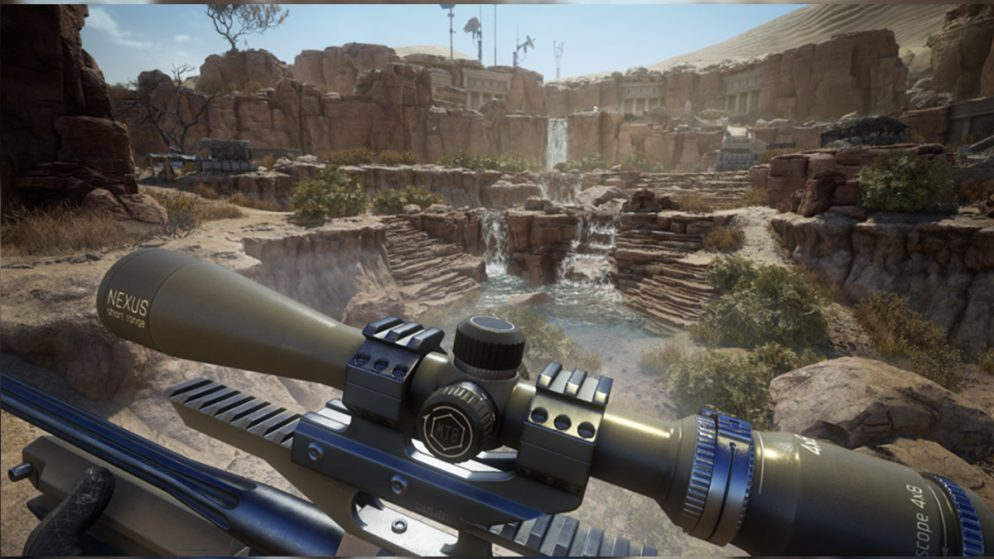 SNIPER GHOST WARRIOR CONTRACTS 2 RELEASES MAJOR CONTENT UPDATE – 'BUTCHER'S BANQUET' – FREE ON ALL PLATFORMS