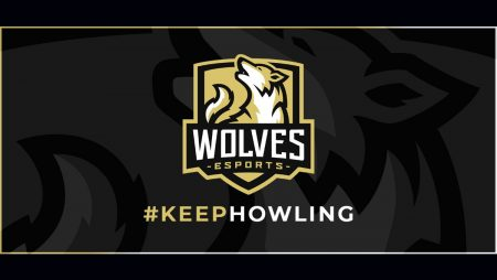 Wolves Esports Teams Up with GR Racing