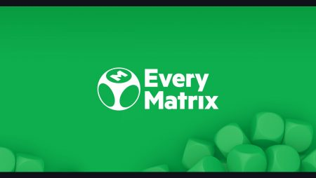 EveryMatrix integrates TVBET into CasinoEngine