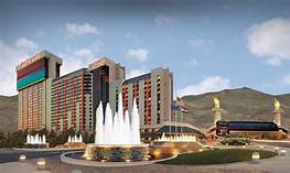 Dramatic rise in Monarch casinos' fortunes