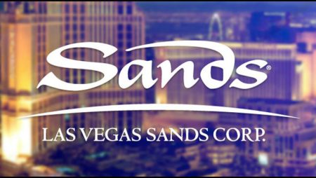 Las Vegas Sands Corporation to invest in 'digital gaming technologies'