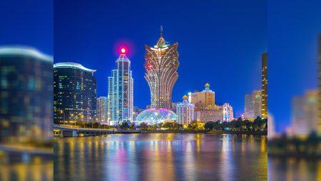 Macau GGR Up 813% Year-on-year in June