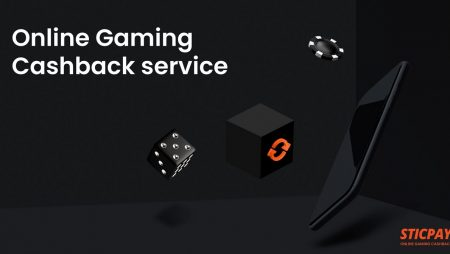 Increase Your Online Betting Odds with Cashback Offer from STICPAY