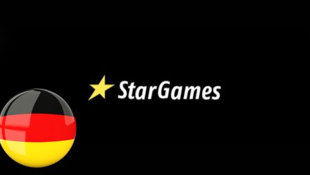 Greentube online casino brand StarGames now accessible to players throughout Germany