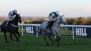 German gambling group joins Hill race