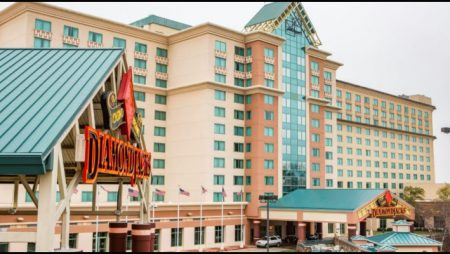 Trouble for planned Louisiana riverboat casino relocation scheme