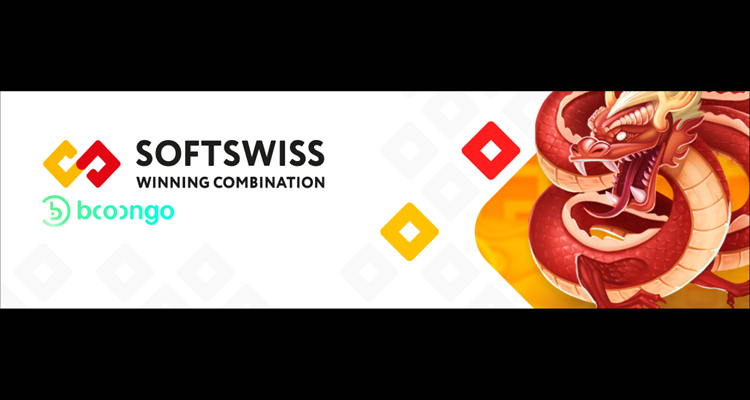 SoftSwiss Game Aggregator increases online slots offering via Booongo direct integration deal