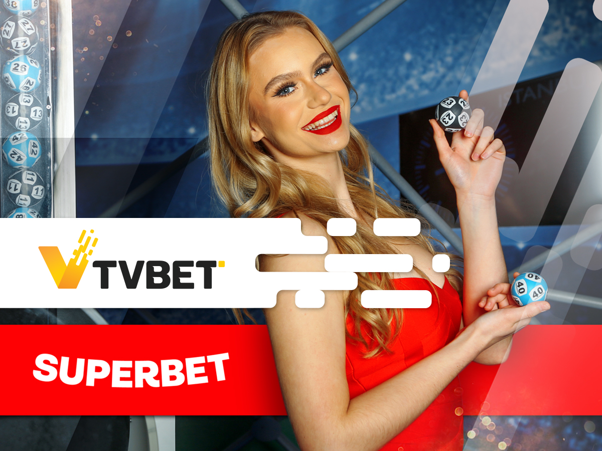 TVBET expands its reach in Poland through  agreement with SuperBet