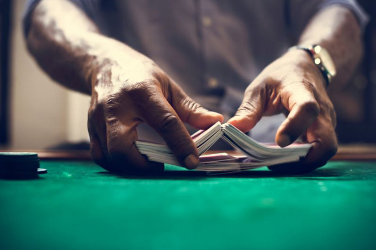 Cambodian Police Shuts Down 7 Illegal Online Gambling Dens