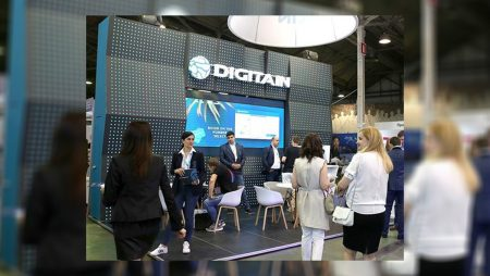"""Digitain Announces New Offer as Part of """"The Magic of 21"""" Campaign"""