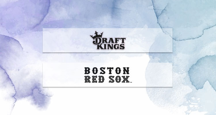 DraftKings named official daily fantasy sports betting partner of Boston Red Sox