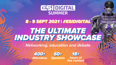 ESPORTS INSIDER ANNOUNCES THE RETURN OF ESI DIGITAL SUMMER AND START-UP INVESTMENT COMPETITION, THE CLUTCH