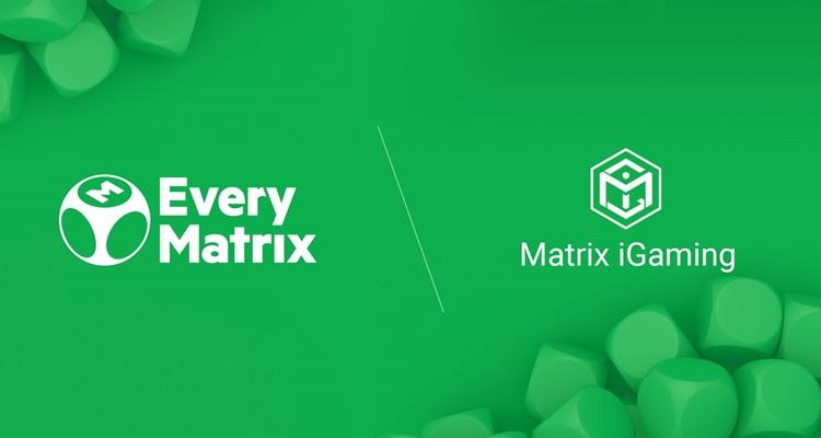 Matrix iGaming first US facing studio for EveryMatrix RGS solution