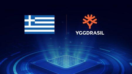 Yggdrasil secures Greek supplier license; launches Jade Rabbit Studio creation Jambo Cash